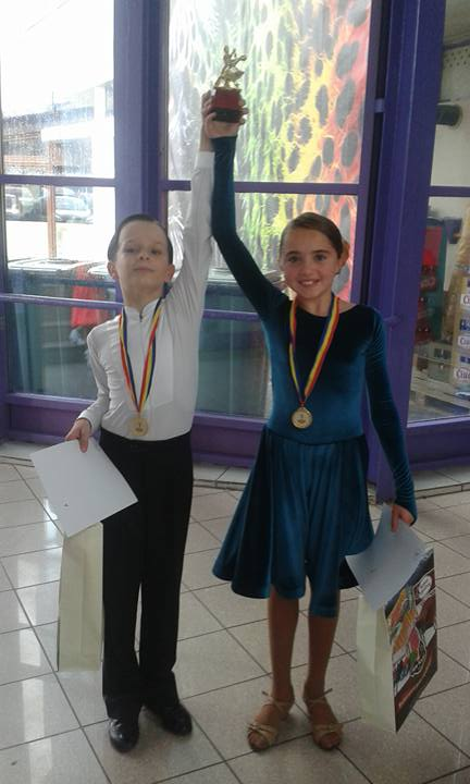 Competitia Transylvanian Grand Prix