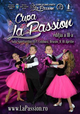 Cupa La Passion