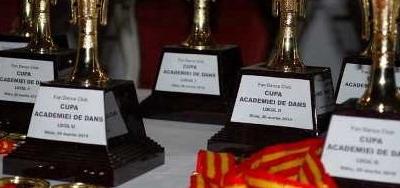 Cupa Academiei de Dans 2010 la final