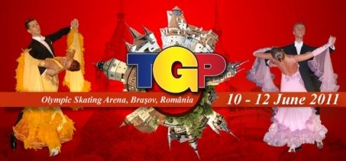 Transylvanian Grand Prix in Brasov