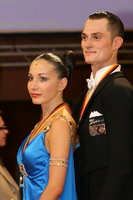 Marat Gimaev si Alina Basiouk