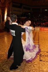 Andrei David - Miruna Bejenaru, Academia de Dans Brasov