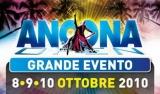 Locul al II-lea la Ancona Open , 9-10 octombrie 2010