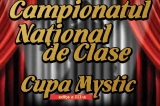Campionatul de Clase Resita Cupa Mystic editia a- III-a