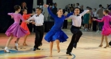 Competitiile Bucharest Grand Soul Dance Festival &  Bucharest Grand Ball