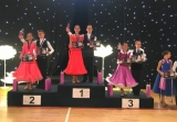 Cupa Violet, DSE Children Grand Prix, CR Salsa& Bachata- Sala Apollo, Bucuresti
