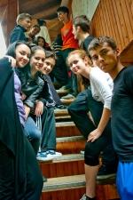 Academia de Dans in Parc Aventura