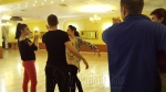 Antrenament grupa tineret si adulti