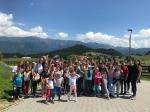 Cantonament Cheile Gradistei 8-11 iulie