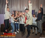Congres National Salsa 20-22.01.2017