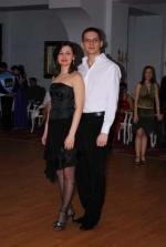 Cupa Academiei de Dans 2010