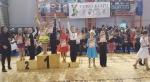 Cupa cetatii Alba Iulia 19.03.2016
