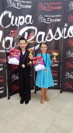 Cupa La Passion 9-10.04.2016