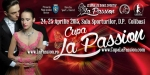 Cupa La Passion editia I  30 aprilie 2015
