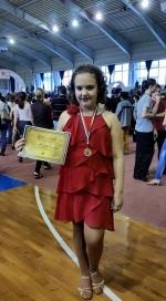 Cupa Mirajul Dansului Mediaş 22 noiem. 2015