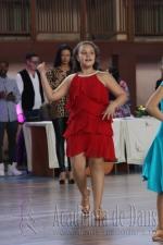 Denisa Havasi la Cupa Sibba 14.03