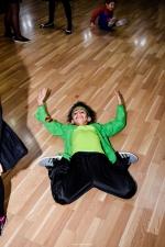 Dance Halloween Casa Venus 2017