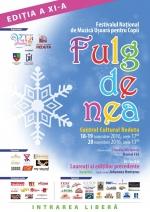 Festival Fulg de nea 18-20.11