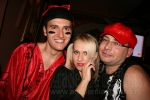 Halloween Party Rahmen 2011