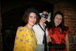 Halloween Party Rahmen 2011