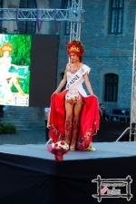 Miss European Tourism 2014