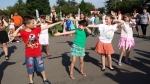 Open Park Festival 24-27 iulie 2014
