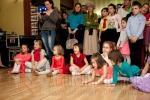 Serbarea: Vine Primavara!- 11.03