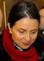 Cristina CASAGRANDA