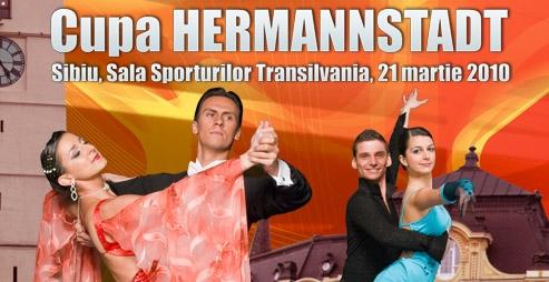 Cupa Hermanstadt - Sibiu 2010