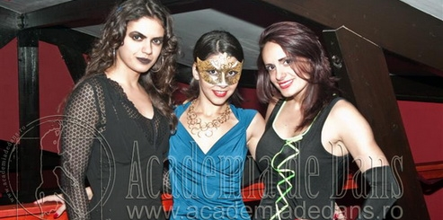 Halloween Party 2010 - un loc in care ati fi dorit sa va aflati