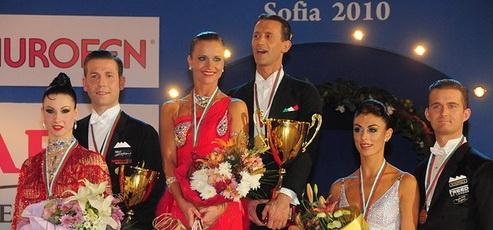 Campionatul European de Profesionisti
