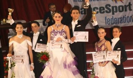 Transylvanian International Dance Cup