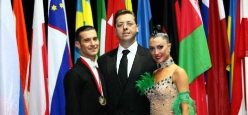 Campionatele Mondiale de Standard ale Ligii Profesioniste a IDSF