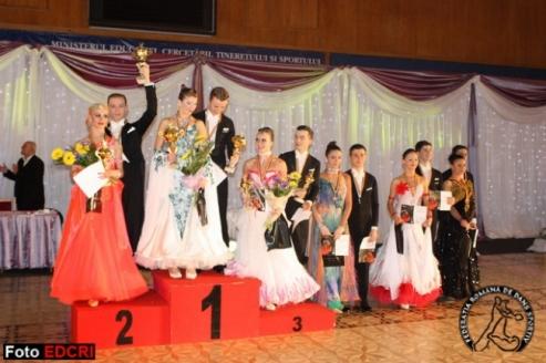 Bacau Open 2011