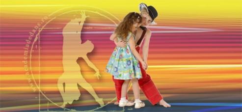 Academia de dans isi deschide din nou portile