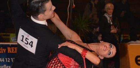Campionatul National de 10 dansuri - Iasi 2013