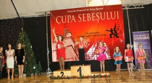 Cupa Sebes 2015