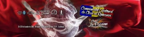 Campionatul National de Clase 21-22 octombrie 2017