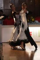 Sebi & Diana, Academia de Dans Brasov