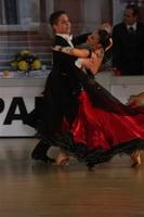 Mircea & Ana, Fan Dance Club Brasov