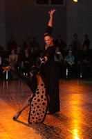 Anca - Mitica , Academia de Dans