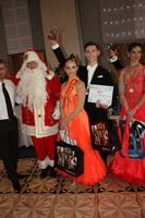Robert Zsigmond - Andreea Pascu, Fan Dance Club