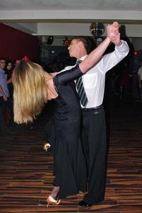 Party Academia de Dans
