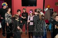 Halloween Party, Academia de Dans Brasov