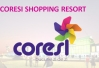 Pe scena de la Coresi Shopping Resort
