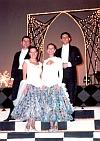 Ioana, Mircea, Paul si Cristina