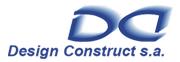 Design Construct SA