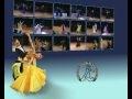 Campionatul National de Dans Sportiv si Cupa Brasov 2007