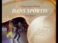Campionatul National de Dans Sportiv si Cupa Brasov 2006