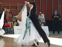 Academia de Dans Brasov, lectii de dans, Marius Hiruta, Andra Trasnea